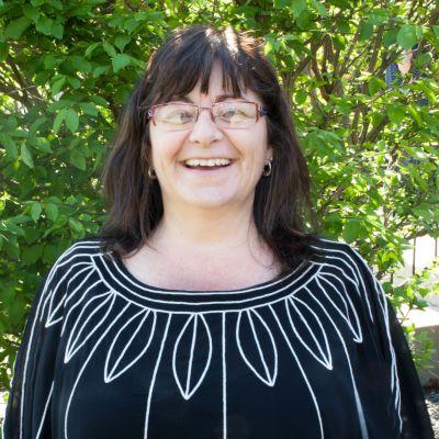Anne Wismer