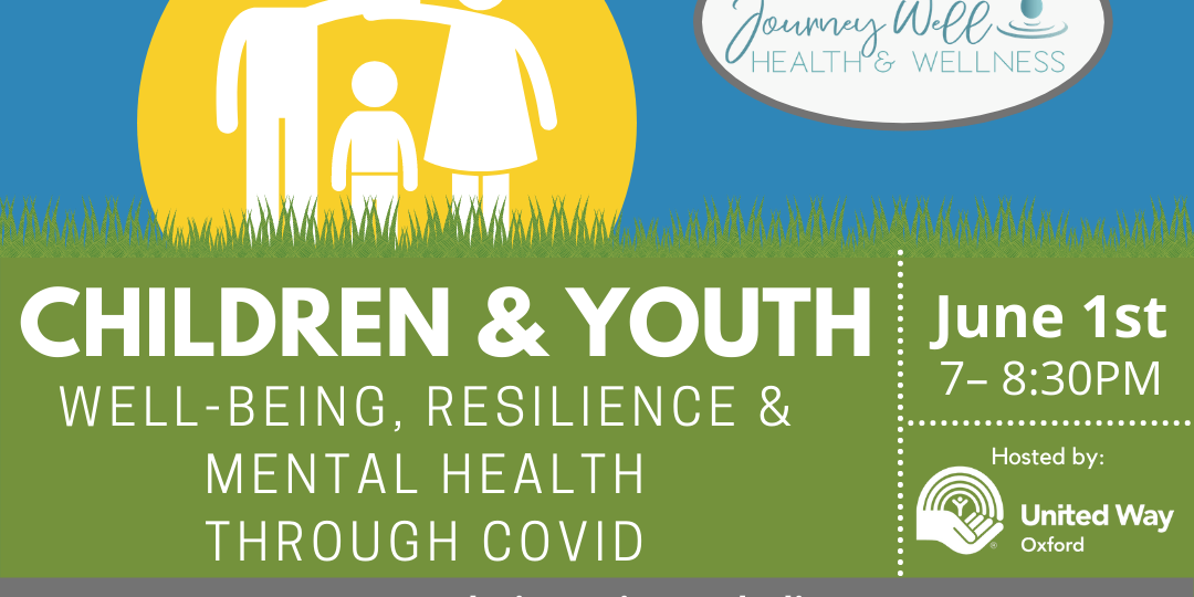 Youth Mental Health Panel - with sponsor