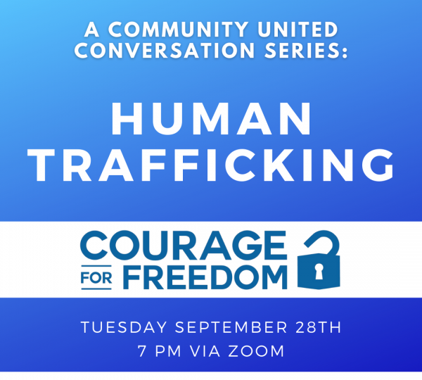 Community United Conversation (1)