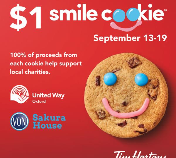 smile cookie UW.VON_2021